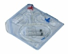 thermoform trays for medical packaging