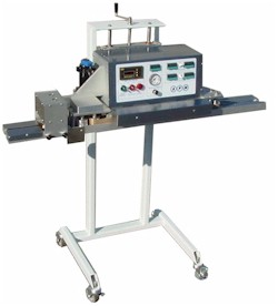 Medical Rotary Band Sealer - Validatable for Tyvek pouches medical devices