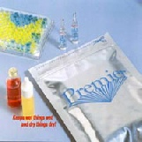 heat seal foil bags and foil pouches for medical packaging- heat seal foil bags for packaging diagnostic test kits