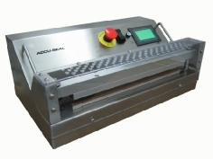 Validatable medical heat sealer - constant heat sealer for Tyvek Pouch medical devices